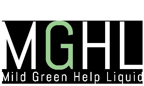 Mild Green Help Liquid